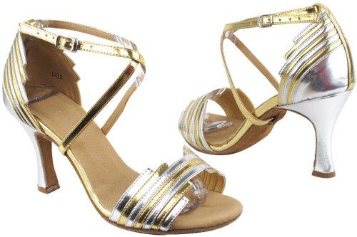 Very Fine Shoes Ladies' Latin, Rhythm & Salsa Salsera Ser...