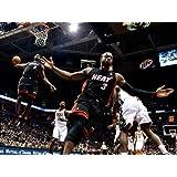D5195 Charles Barkley Sixers BW Retro NBA Gigantic Print POSTER