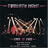 Live and Let Live by Twelfth Night