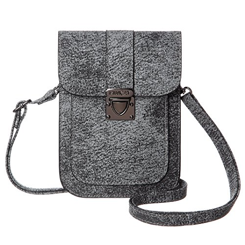 MINICAT Insides Crossbody Synthetic Leather product image