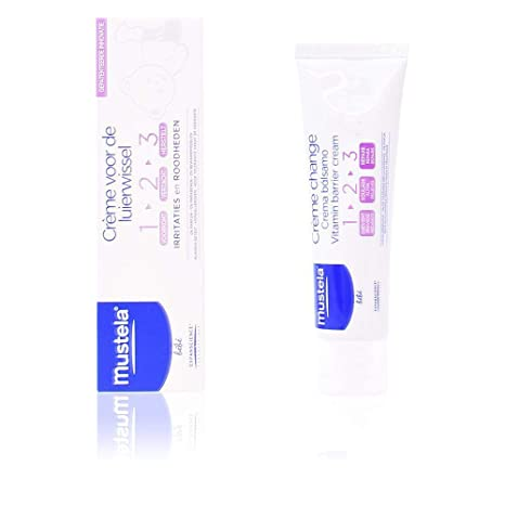 Mustela Balsamo en Crema - 100 ml