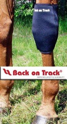 Back on Track Therapeutic Knee Boots Medium