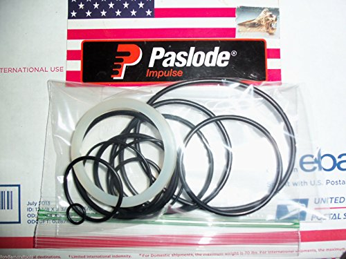 NEW Paslode Powermaster plus F350 nailer 402011 Rebuild Kit ()