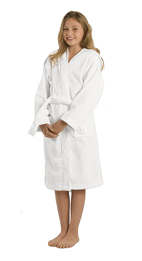 1ee14a270b Image Unavailable. Image not available for. Color  robesale Hooded Bamboo  Towels for Kids Boys