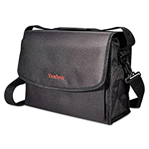 ViewSonic PJ-CASE-008 Projector Carrying Case for LightStream Projectors