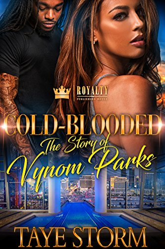 Search : Cold-Blooded: The Story of Vynom Parks
