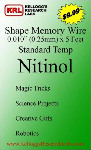 Kellogg's Research Labs, Standard Temp 115°F (45°C), 0.010