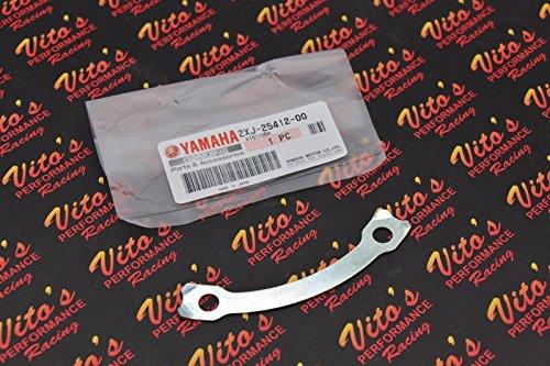 Washer Rear (rear sprocket bolt lock plate tab washer Yamaha Banshee Blaster warrior 87-06)