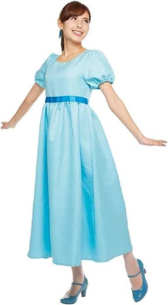 Disfraz de Wendy de Peter Pan de Disney para Mujer, tamaño ...