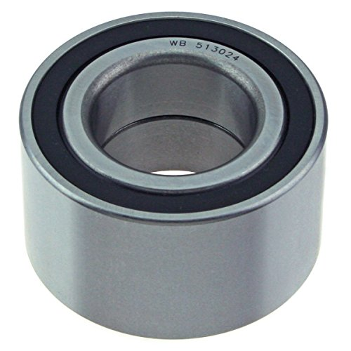 WJB WB513024 WB513024-Front Wheel Bearing-Cross Reference: National Timken 513024 / SKF FW102