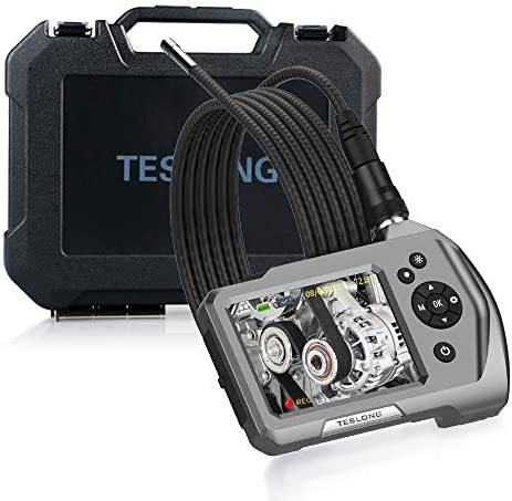 Industrial Teslong Inspection Waterproof Lithium Ion product image