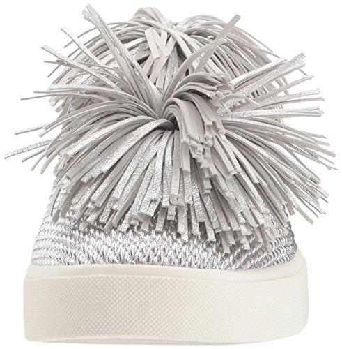 Sam Edelman Womens Emory Sneaker Argento