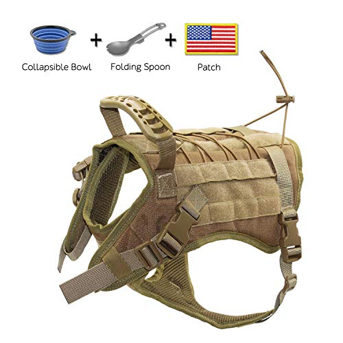 EJG Tactical Harness Military Training product image