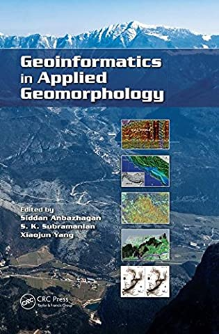 Geoinformatics in Applied Geomorphology (Horizontal Well Technology)
