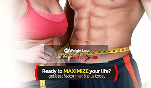 Best-Factor-Max-Weight-Loss-Pills-60-Softgels--Advanced-Fat-Burning-Appetite-Suppressant--Fast-Metabolism-Diet-Pills-Conjugated-Linoleic-Acid-Boost-Natural-Energy-for-Building-Muscle