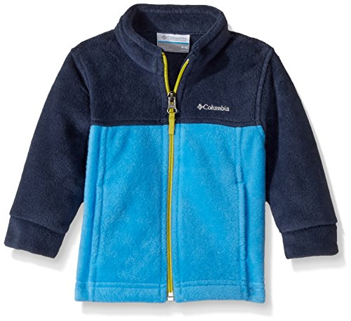 Infant Baby Boys Fleece Jacket - 4