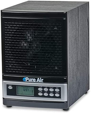 O3 Pure Ionizer Purifier Filtration product image