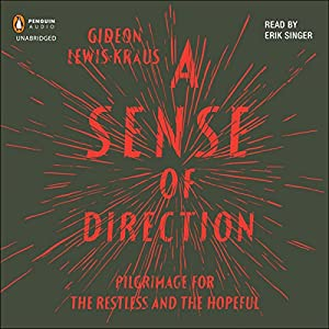 A Sense of Direction Audiobook