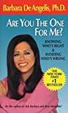 Are You the One for Me?: Knowing Who's Right and