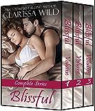 Blissful 1-3 Boxed Set (New Adult Romance)