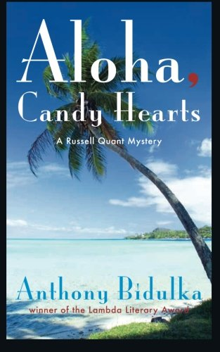 book cover of Aloha, Candy Hearts