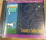 Scripture Memory Songs: Country Collection