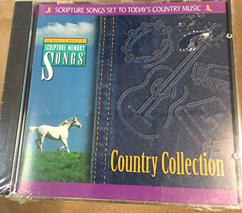 Scripture Memory Songs: Country Collection by Integrity Media