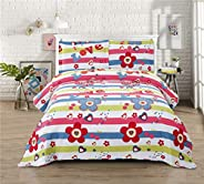 Yc Red Love Quilt