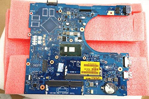 MB PW46V 0PW46V CN-0PW46V for Dell Inspiron 15 5559 Laptop Motherboard AAL15 LA-D071P SR2EV 3855U DDR3L 100% Tested
