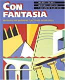 Con Fantasia, Danesi, Marcel and Lettieri, Michael, 0838459722