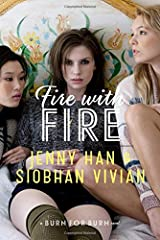 Fire with Fire (The Burn for Burn Trilogy) Paperback