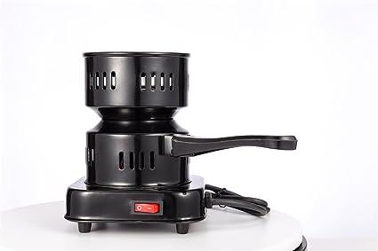 Encendedor de carbón eléctrico para cachimba / hornillo eléctrico
