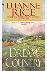 Dream Country: A Novel Kindle Edition