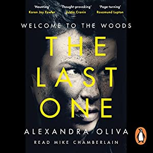 The Last One Audiobook