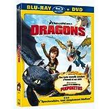 Dragons [Combo Blu-ray + DVD]par Jay Baruchel