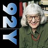 Cynthia Ozick at the 92nd Street Y