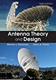 img - for Antenna Theory and Design by Warren L. Stutzman (2012-05-22) book / textbook / text book