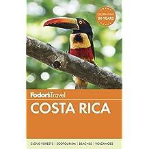 Fodor's Costa Rica