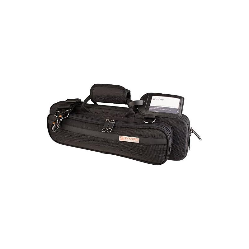 Protec PB308  Flute Slimline PRO PAC Cas
