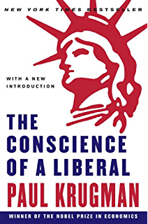 Amazon the return of depression economics and the crisis of the conscience of a liberal the conscience of a liberal paul krugman fandeluxe Gallery