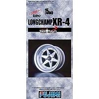 The Wheel 10 15inch 1/24 Longchamp XR-4 Wheel