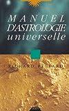 manuel d astrologie universelle