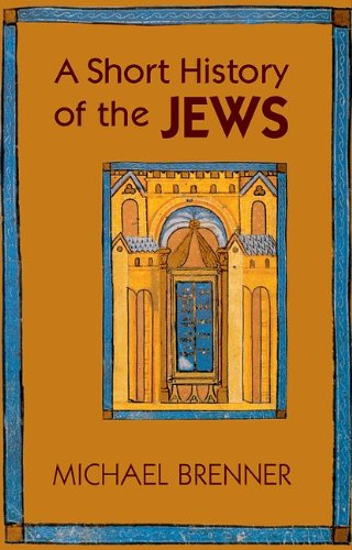 a brief history of the jews A brief history of the teaching history of the holocaust demands a high level of pre-holocaust jewish communities jews have a long history in europe.