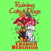 Raining Cats & Dogs: A Melanie Travis Mystery | Laurien Berenson