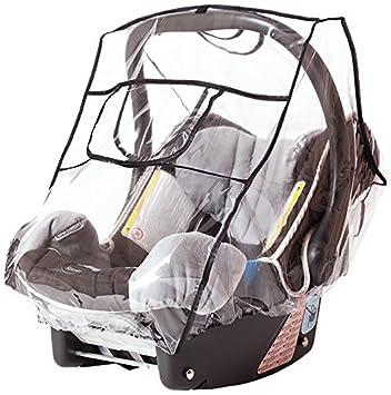 Puppen & Zubehör z.B. Maxi-Co DIAGO 30000.72653 Regenschutz für Babyschalen und Baby Autositze Kleidung & Accessoires