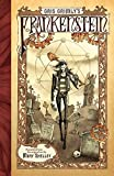 img - for Gris Grimly's Frankenstein book / textbook / text book