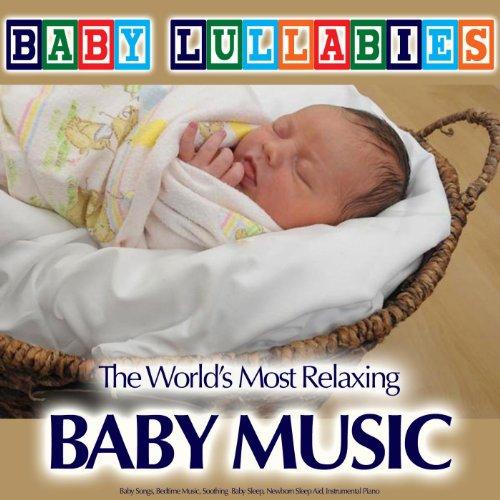 Baby Lullabies: Relaxing Baby ...