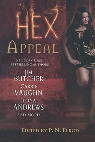book cover of Hex Appeal