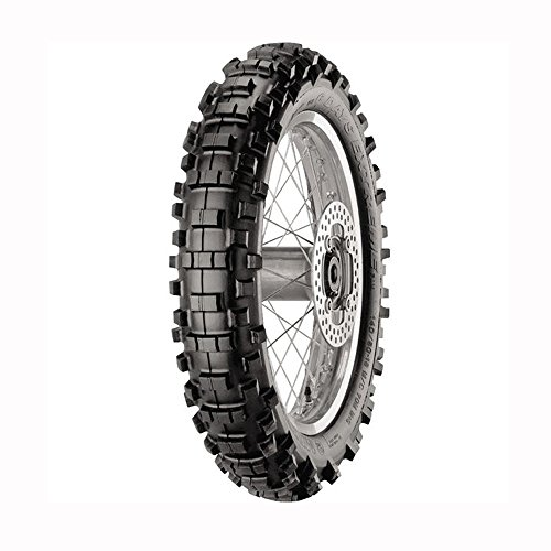 METZELER 6 DAYS EXTREME MOTORCYCLE TIRE REAR 120/90-18 by Metzeler