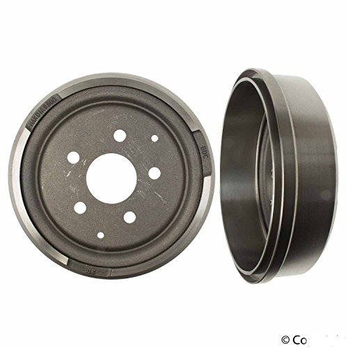 Brake Drum Zimmermann 600195200 Volkswagen Transporter Vanagon Drum Transporter